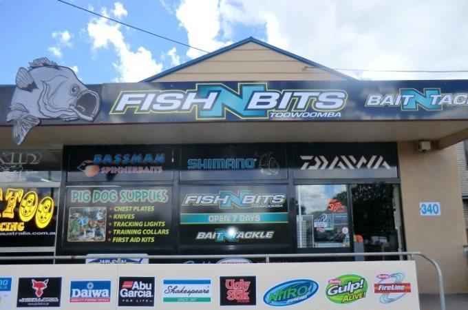 340 Alderley Street, Toowoomba QLD 4350 (07) 4635 7529