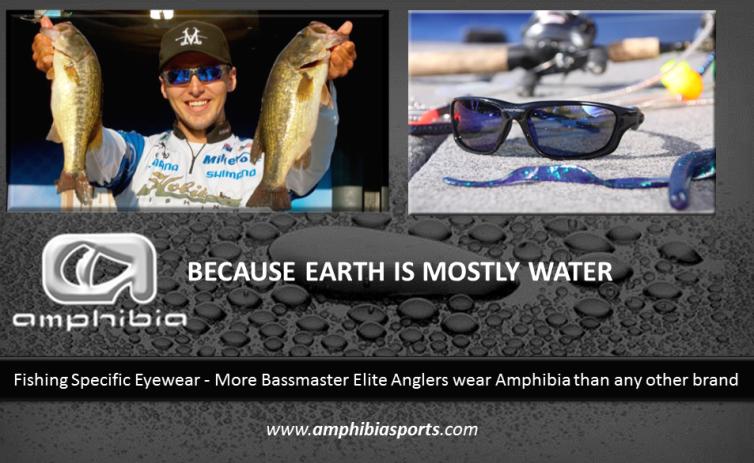 Amphibia advertisement
