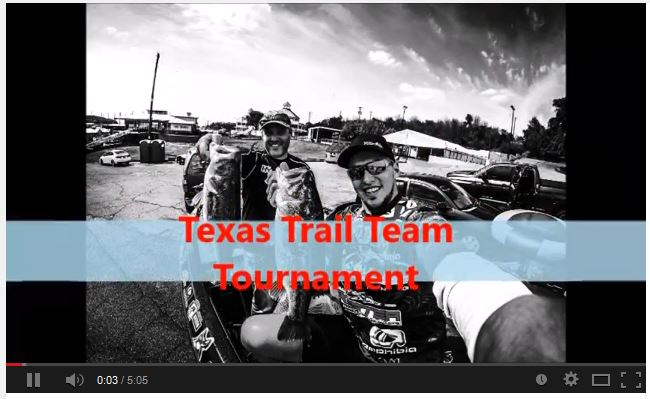 Texas Trail Team Video