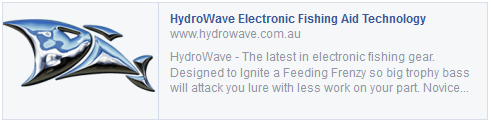 Hydrowave link