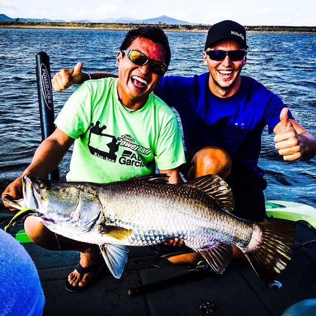International Fishing Series