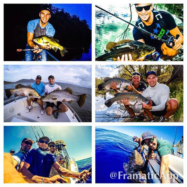 Carls Aussie Fishing Adventure