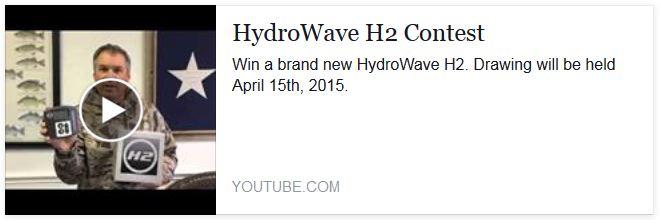 H2 contest