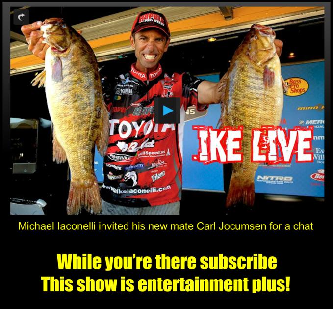 Ike Live Blog pic