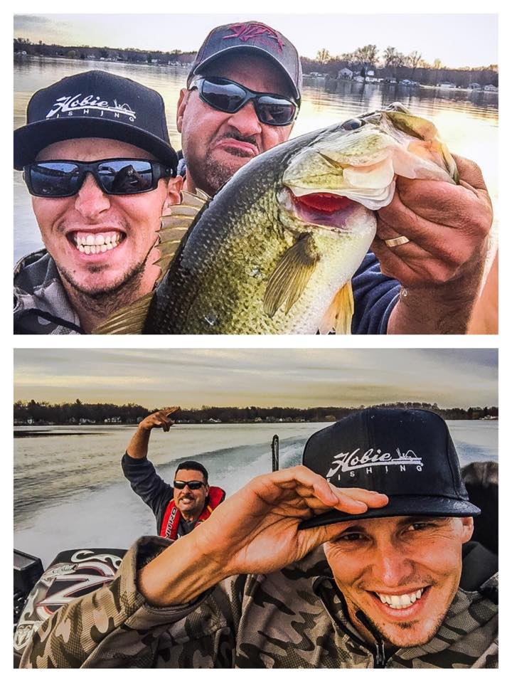 Zona s awesome fishing show carl jocumsen for Zona s awesome fishing show