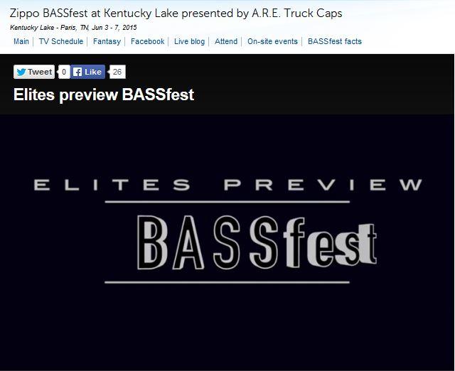 Elites Preview