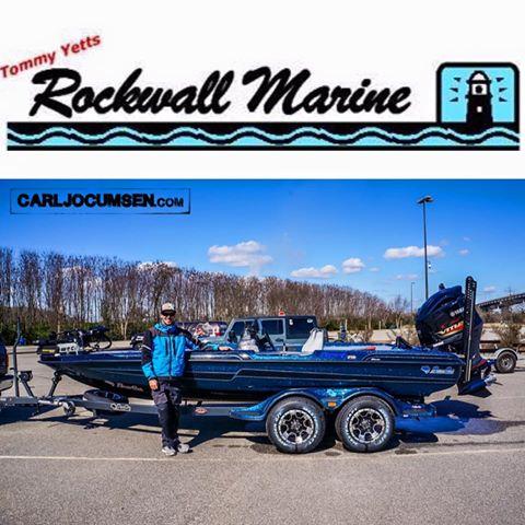 Tommy Yetts Rockwall Marine Texas