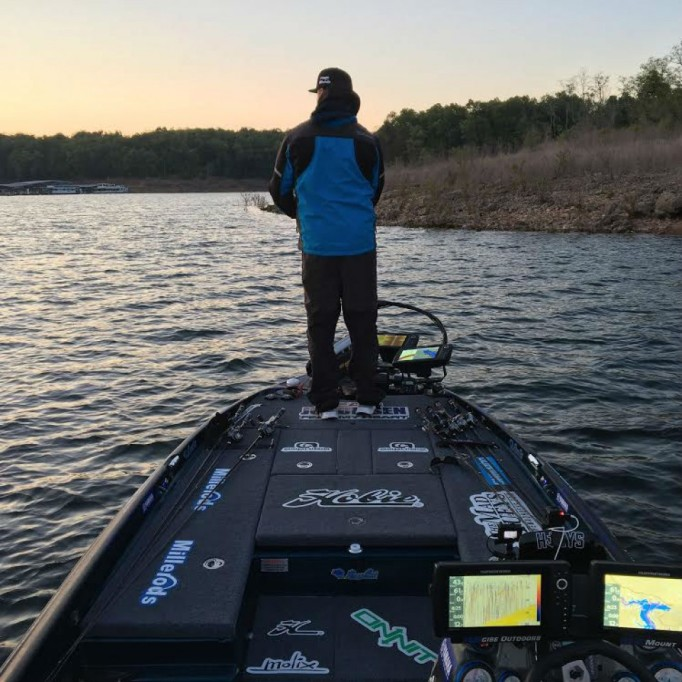 Day 2 Bull Shoals photo by Marshal Jesse Cordell