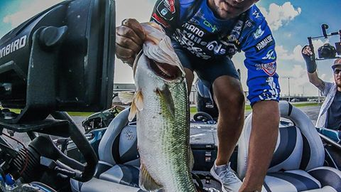 I have an article up on Bassmaster called Surviving Culture Shock Part 1