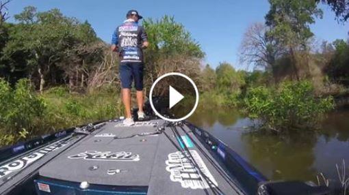 Lake Texoma video recap