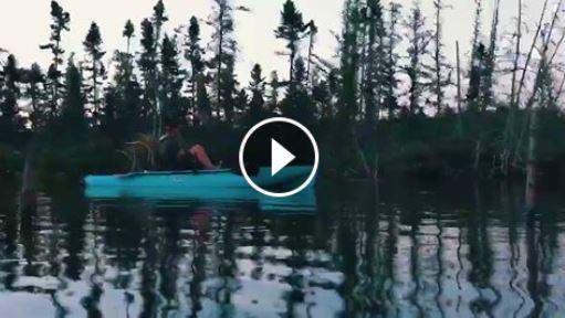 Hobie Outback Video