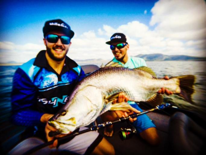 swimbaiting-big-barra-is-in-session