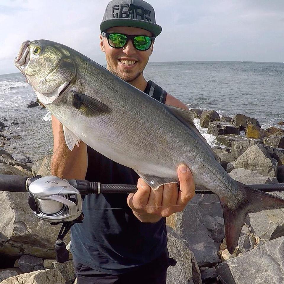 Exploring long island new york carl jocumsen for New york state fish