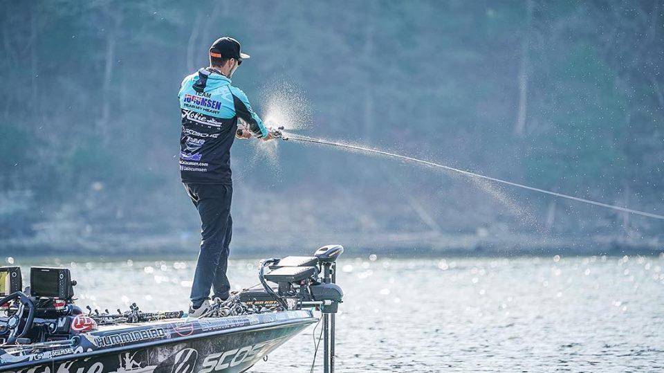 8050779d Carl Jocumsen | Aussie Pro Bass Angler